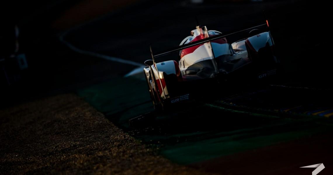 Formula E drivers ready to tackle Le Mans