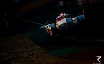 Formula E drivers ready to tackle Le Mans