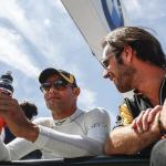 Stephane Sarrazin & Jean-Eric Vergne