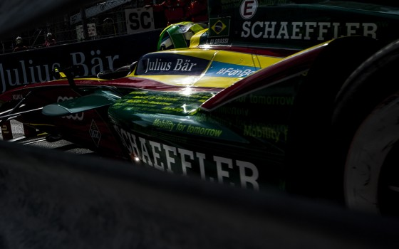 At last: di Grassi crowned champion as Vergne wins