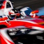 19 Felix Rosenqvist SWE - Mahindra Racing Formula E Team - Mahindra M3ELECTRO--4-1