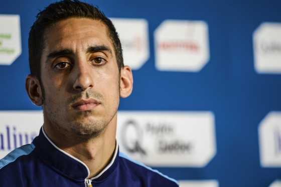 Buemi shunts heavily as Prost tops FP2