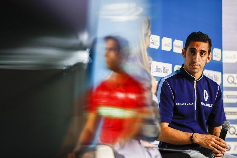 Buemi disqualified following post-race scrutineering