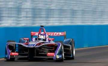 Lynn reigns supreme in rookie qualifying