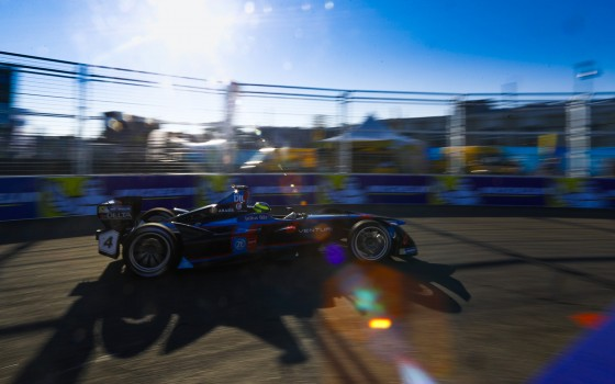 Closed Circuit: Venturi Formula E in Montreal