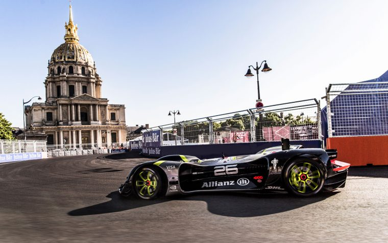 "ROBORACE: ""The target is really for December"""