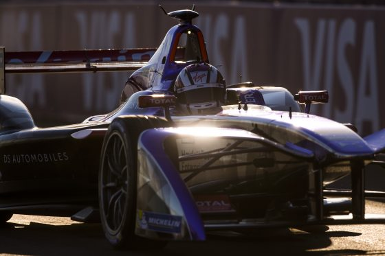 Lynn promoted as Lopez departs DS Virgin Racing