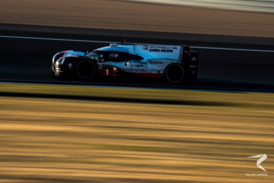 Jani plays team game as Piquet, Prost and Bird take podiums