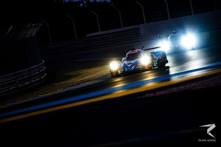 Extra curricular: Prost takes maiden WEC victory in Mexico