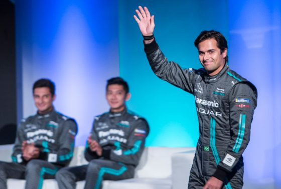 Piquet Jr looking forward to new challenge