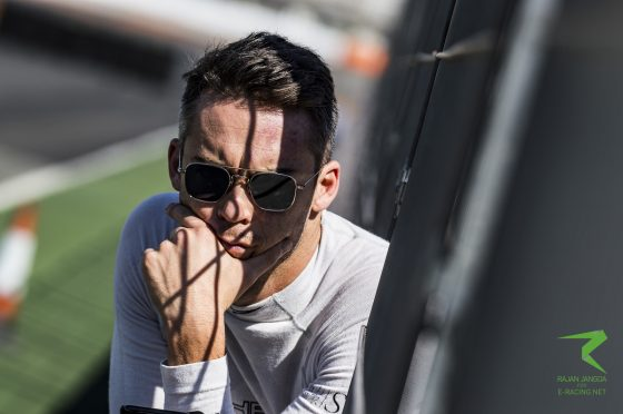 Mark Preston on convincing Lotterer, testing challenges