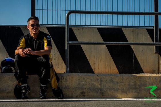 Lotterer excited to join competitive field