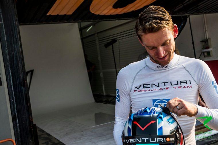 Venturi progress filling Engel with confidence