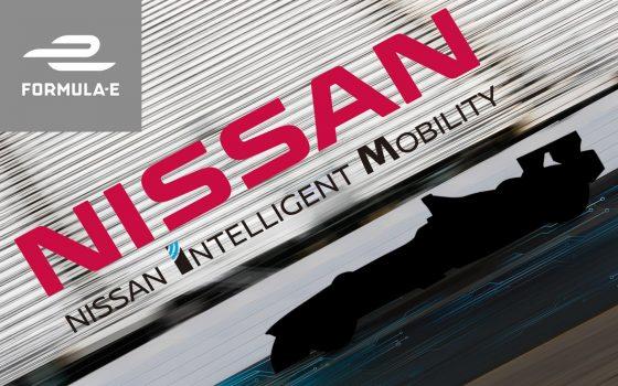 Nissan joins road car manufacturers entering season 5