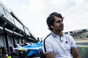 Nicolas Prost Renault
