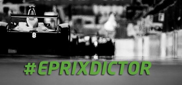 E-Prixdictor