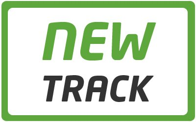 New Formula E track
