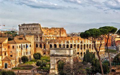 Rome Formula E