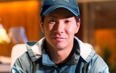 Kamui Kobayashi Andretti