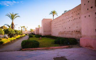 Marrakesh Formula E