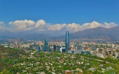 Santiago de Chile Formula E