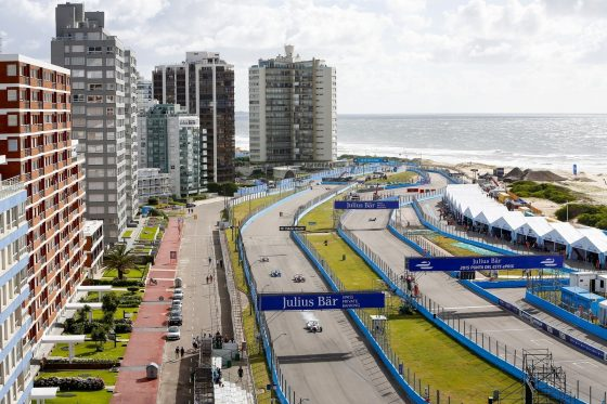 Punta del Este confirmed to replace Sao Paulo in March
