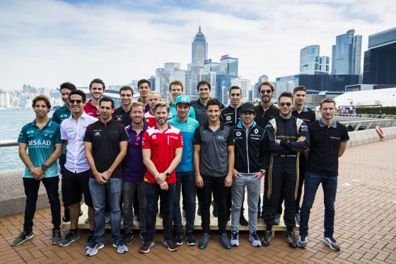 Mixed day for FE rookies at Hong Kong debut