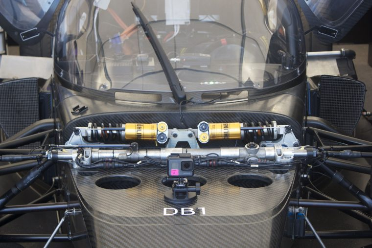 What's in store for Roborace?