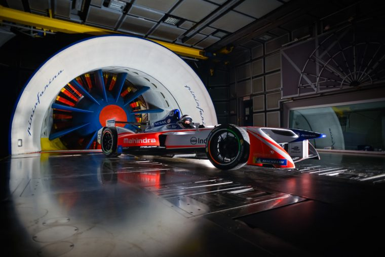 Design and desire; Pininfarina start FE's era of cool