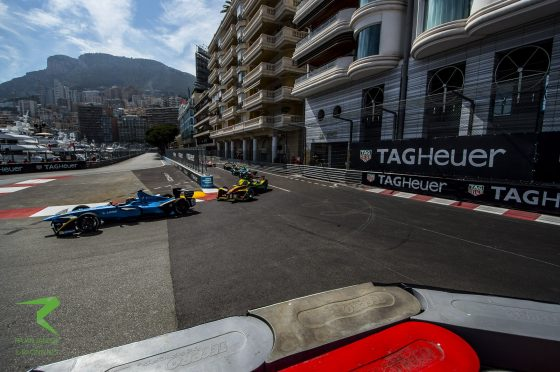 Monaco to utilise Grand Prix circuit from 2019