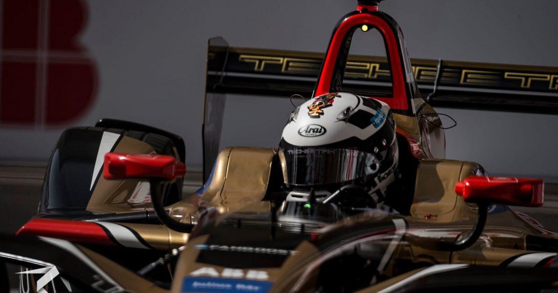 Lotterer aiming for maiden win after second podium