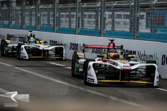 Audi Sport brings home strongest result of season
