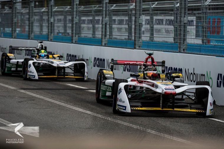 Audi Sport brings home strongest result of season
