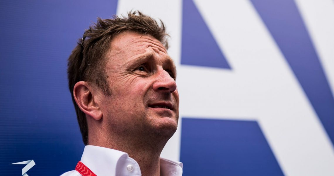 "McNish: ""Spirits are high, we've got a good feel"""