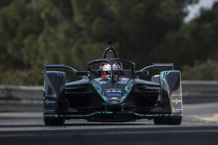 """Evans enjoys outing in """"different beast"""""""