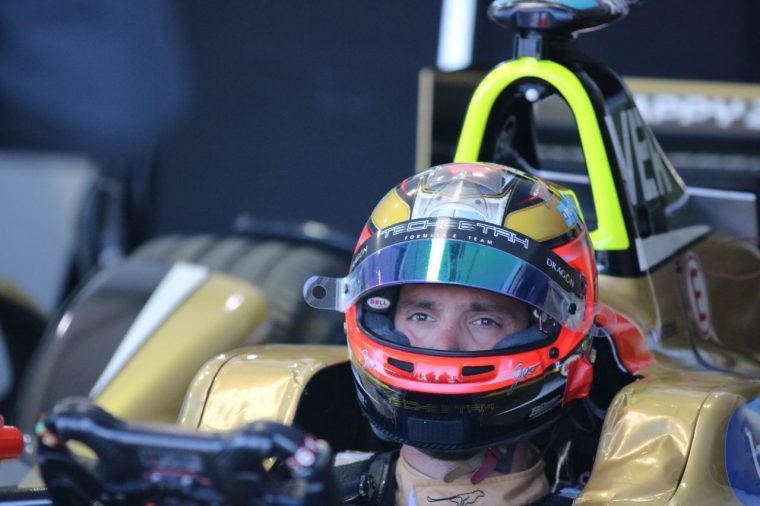 Vergne rules the Parisian chaos-roulette