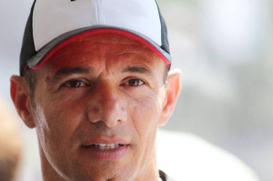 Sarrazin makes surprise return to Formula E