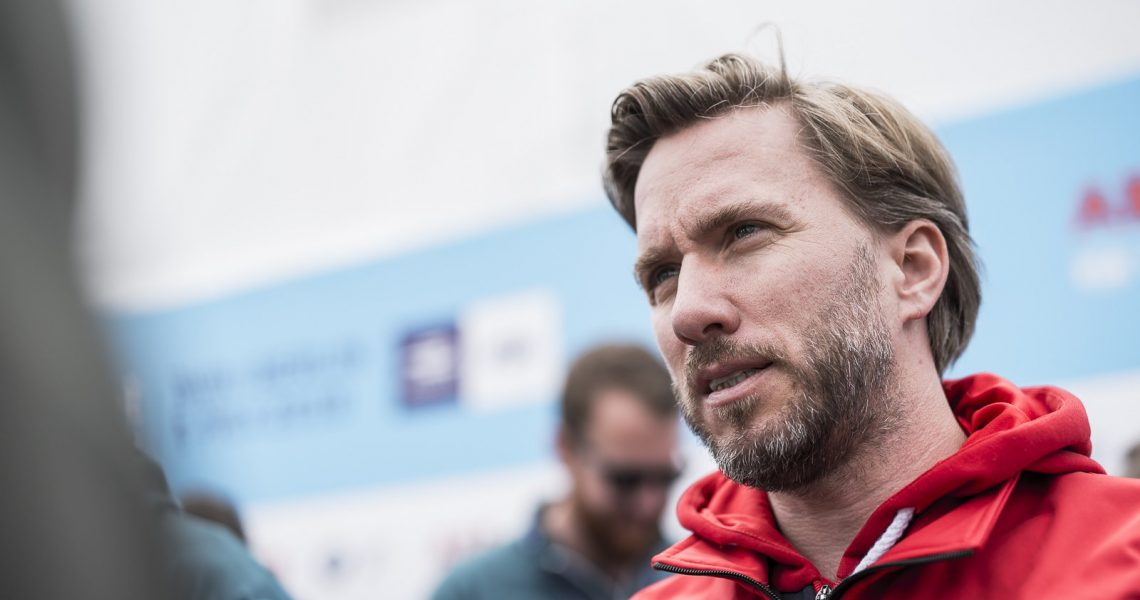 "Heidfeld: ""New manufacturers will boost the series even more"""