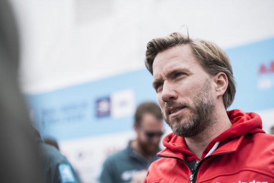 """Heidfeld: """"New manufacturers will boost the series even more"""""""