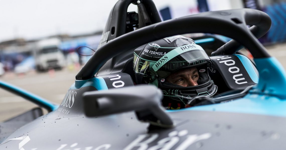 "Rosberg: ""Formula E is the epicentre of new technologies"""