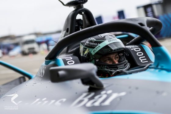 """Rosberg: """"Formula E is the epicentre of new technologies"""""""