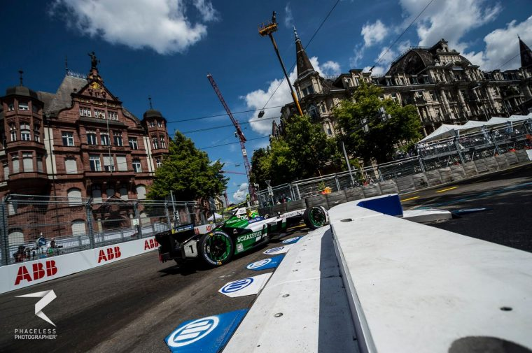 di Grassi takes victory in Zürich thriller