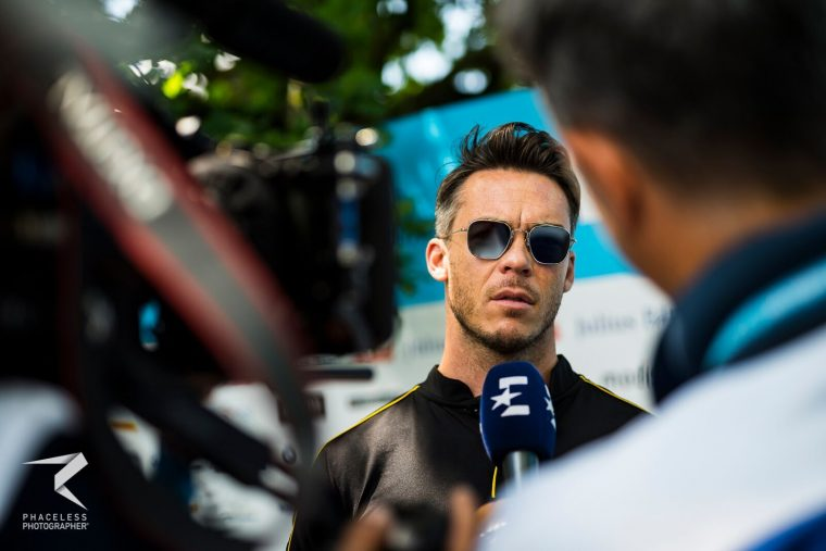 Lotterer disappointed following lost podium