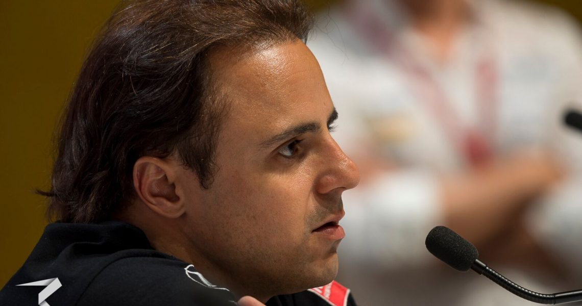 """Massa: """"My goal is to be competitive"""""""