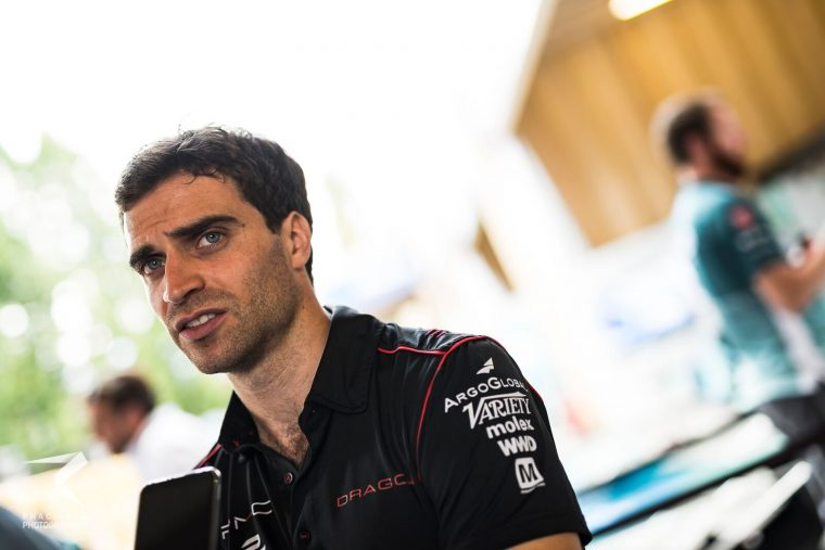 """d'Ambrosio's season """"not what we hoped for"""""""