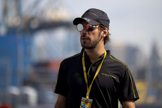 NYC roulette: Vergne penalised and Buemi on pole-position