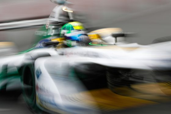 Audi grabs the last title as Formula E's first chapter ends