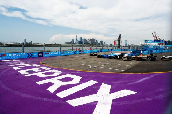 New York City E-Prix Facts and Figures