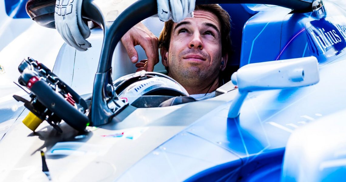 da Costa enouraged by positive start to testing