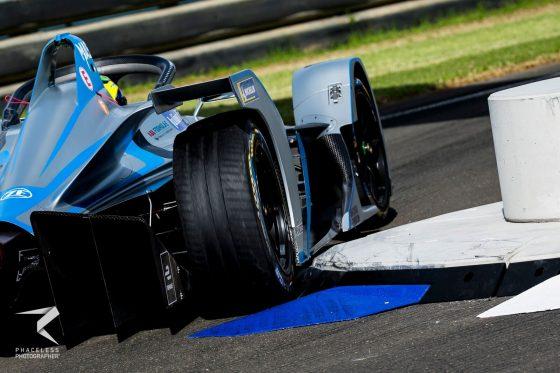"""Massa: """"Formula E has nothing to be afraid of"""""""